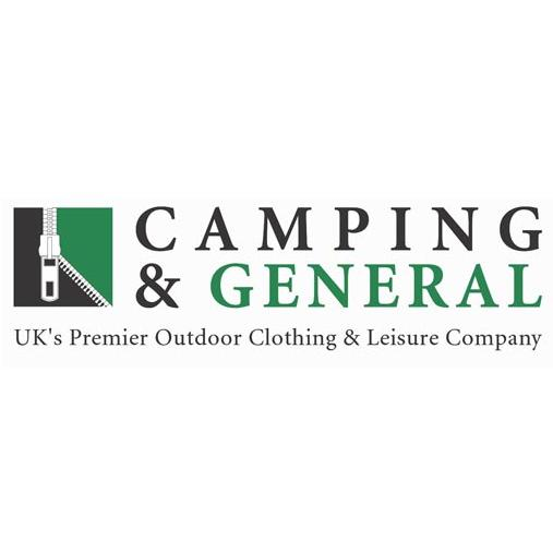 Camping & General - www.campingandleisure.co.uk