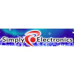 Simply Electronics - www.simplyelectronics.net