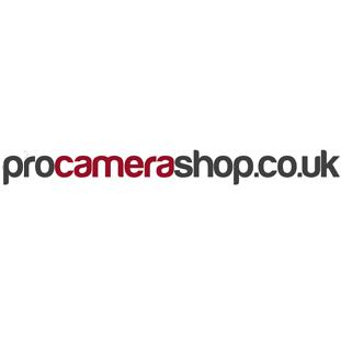 Pro Camera Shop - www.procamerashop.co.uk