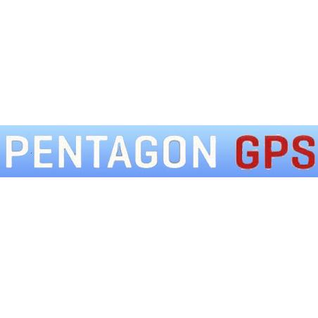Pentagon GPS - www.pentagongps.co.uk