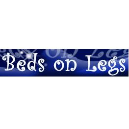 Beds on Legs - www.bedsonlegs.co.uk