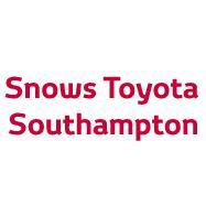Snows Toyota Southampton - www.snowssouthampton.toyota.co.uk