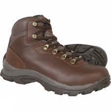 Hi-Tec Scapa WP Walking Boots