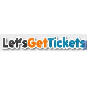 Let'sGetTickets - www.letsgettickets.com
