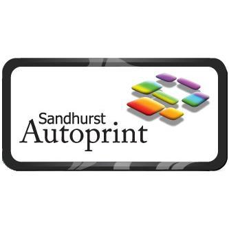 Sandhurst Autoprint - www.sandhurstautoprint.co.uk