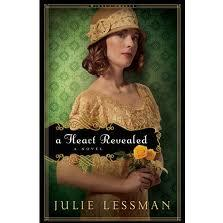 Julie Lessman, A Heart Revealed