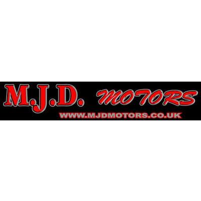 MJD Motors - www.mjdmotors.co.uk