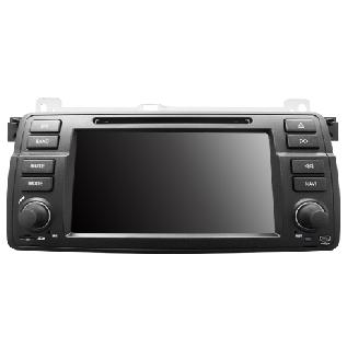 BMW Touch Screen LCD Multimedia Navigation System DVN-E46