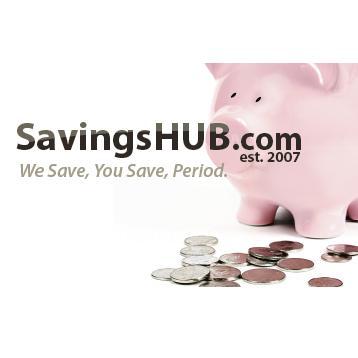 SavingsHUB.com - www.savingshub.com