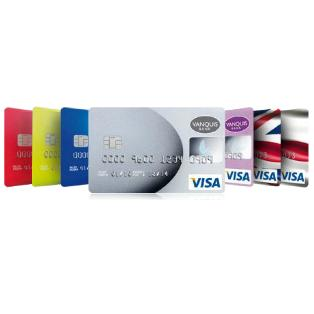 Vanquis Bank Credit Card