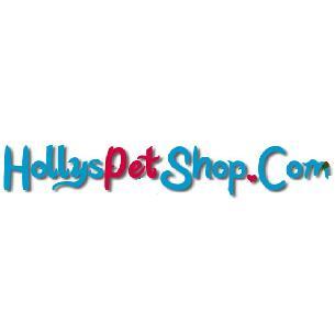 HollysPetShop.Com - www.hollyspetshop.com