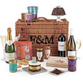 Fortnum & Mason Christmas Hampers
