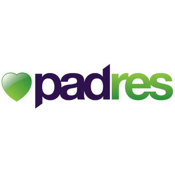 Padres - www.padres.co.uk