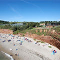 Ladram Bay Holiday Centre, Budleigh Salterton