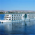 Safari Egypt Sonesta Moon Goddess Nile Cruises