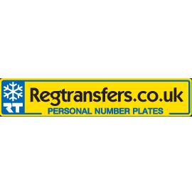 Regtransfers - www.regtransfers.co.uk