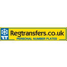 Regtransfers - www.regtransfers.co.uk