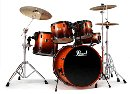 Pearl Export ELX Drum Kit
