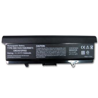 Dell Inspiron 1545 Replacement Battery