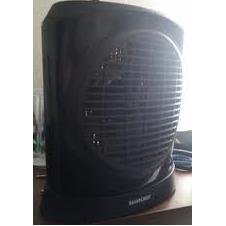 SilverCrest Fan Heater with Remote Control Shelf 2000 A1