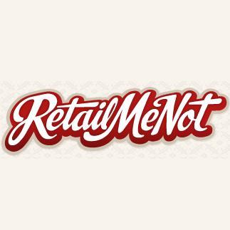 RetailMeNot - www.retailmenot.com
