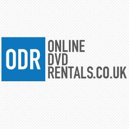 ODR OnlineDVDRentals.co.uk - www.onlinedvdrentals.co.uk