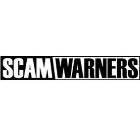 ScamWarners - www.scamwarners.com