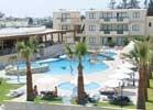 Pagona Hotel Apartments