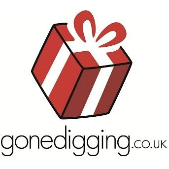 GoneDigging - www.gonedigging.co.uk