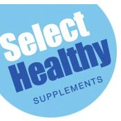 Select Healthy - www.selecthealthy.com