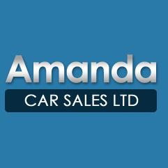 Amanda Car Sales Ltd - www.amandacarsales.co.uk