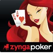 Zynga Texas Hold Em Poker - www.facebook.com/texasholdempoker