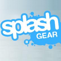 SplashGear - www.splashgear.co.uk