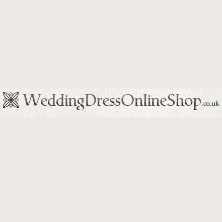 Wedding Dress Online Shop - www.weddingdressonlineshop.co.uk