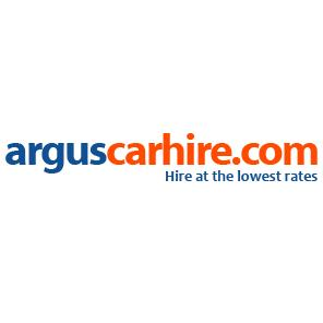 Argus Car Hire - www.arguscarhire.com