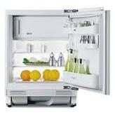Zanussi Integrated Fridge ZUD9124