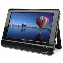 "Meos 9"" Portable Freeview TV + DVD Player"