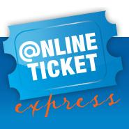 Online Ticket Express - www.onlineticketexpress.com