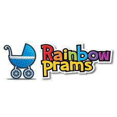 Rainbow Prams - www.rainbowprams.com
