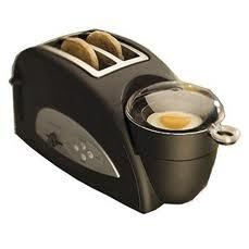 Back to Basics Egg and Muffin Toaster