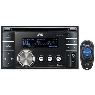 JVC KW-XR816
