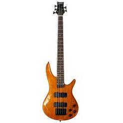 Stellah SRB-4 Electric Bass Guitar (Elm).jpg