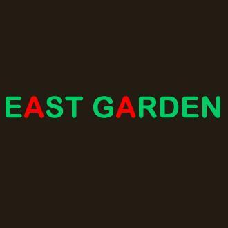 East Garden, Swaffham