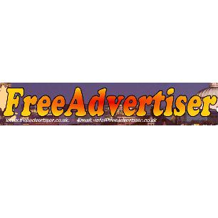 Free Advertiser - www.freeadvertiser.co.uk