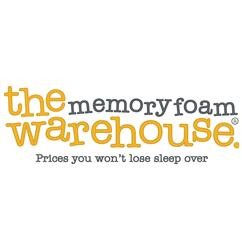the memory foam warehouse.jpg