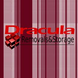 Dracula Removals - www.dracularemovals.co.uk