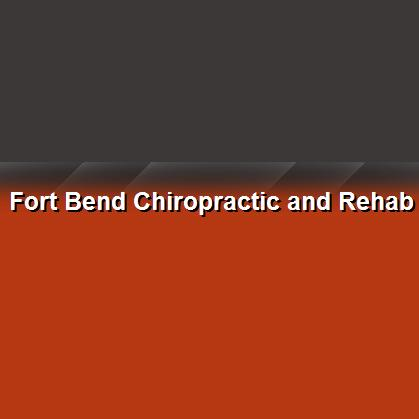 Fort Bend Chiropractic and Rehab - www.fortbendchiropractic.com