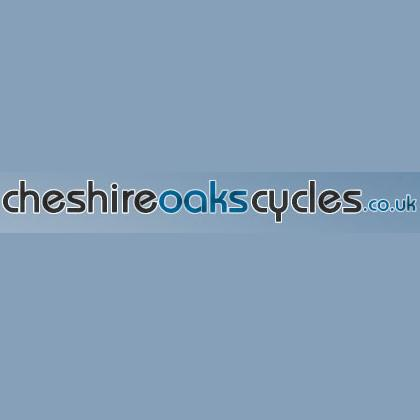 Cheshire Oaks Cycles - www.cheshireoakscycles.co.uk