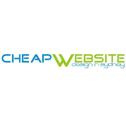 Cheap Website Design in Sydney - www.cheapwebsitedesignsydney.com.au
