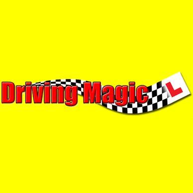 Driving Magic - www.drivingmagic.com